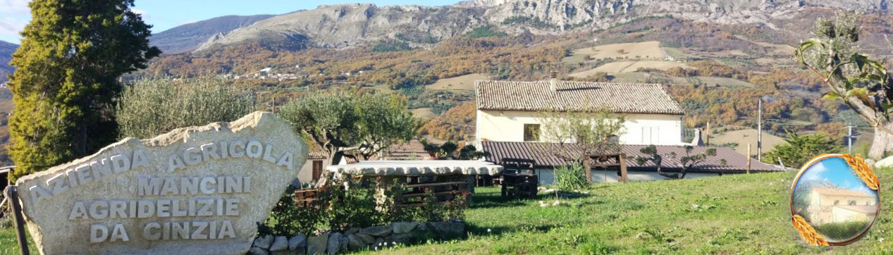 Azienda Agricola Mancini