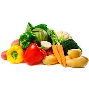 verdura a km 0